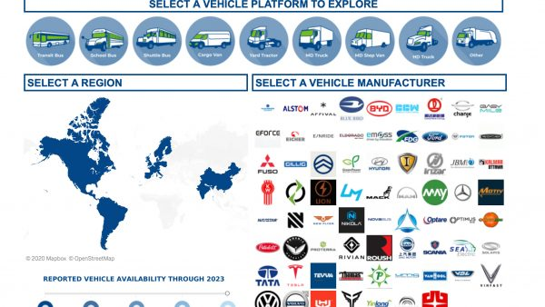 Permalink to Calstart Launches Tool Highlighting Zero-Emission Vehicle Offerings