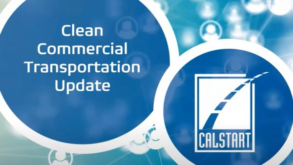 Permalink to Clean Commercial Transportation Update: April 16, 2021