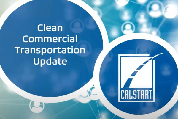 Permalink to Clean Commercial Transportation Update: May 15, 2020