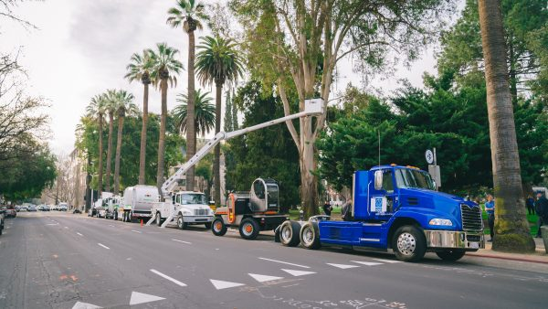 Permalink to Send Clear Signals to Zero-Emission Truck Makers – California's Time is Now | June 25. 2020