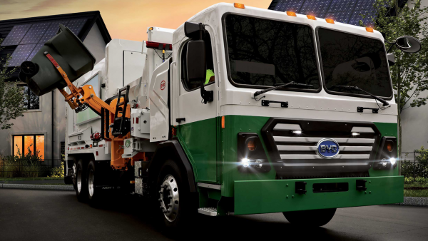 Permalink to FleetOwner: Choice of zero-emissions truck models will double from 2019 to 2023