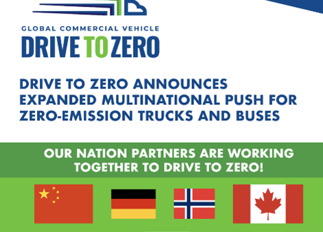 Permalink to Drive to Zero™ 2020: A year of challenges, a year of growth