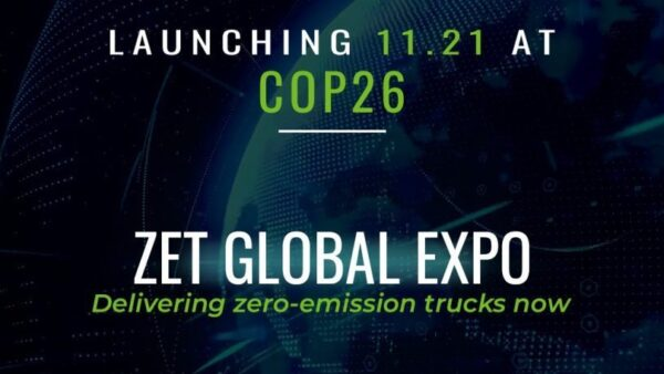 Permalink to ZET Global Expo at COP26 | 11.21