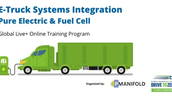 Permalink to E-Truck Systems Integration Course